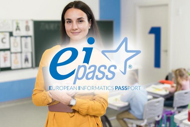 eipass teacher acif