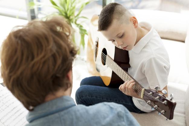 educatore musicale