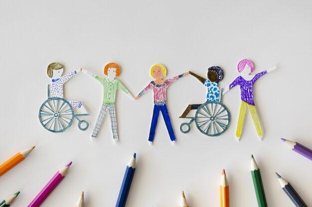 operatore disabili acif