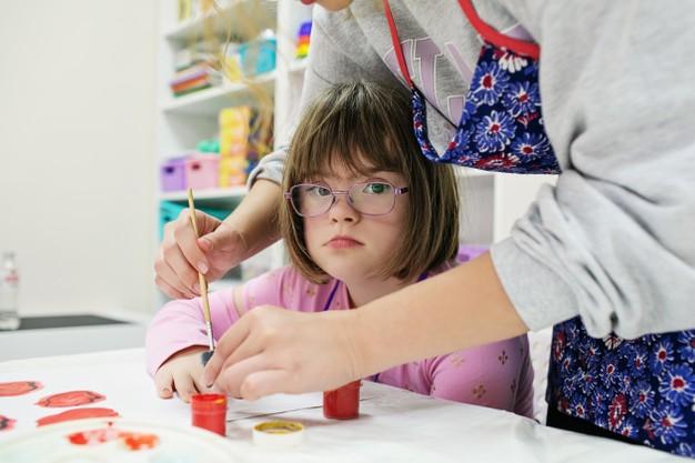 inclusione disabilità
