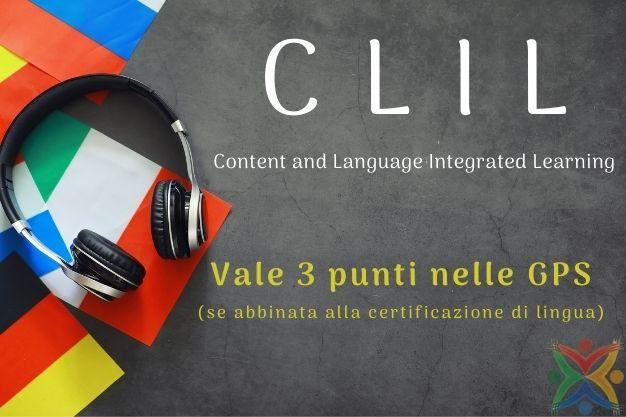 corso CLIL ACIF